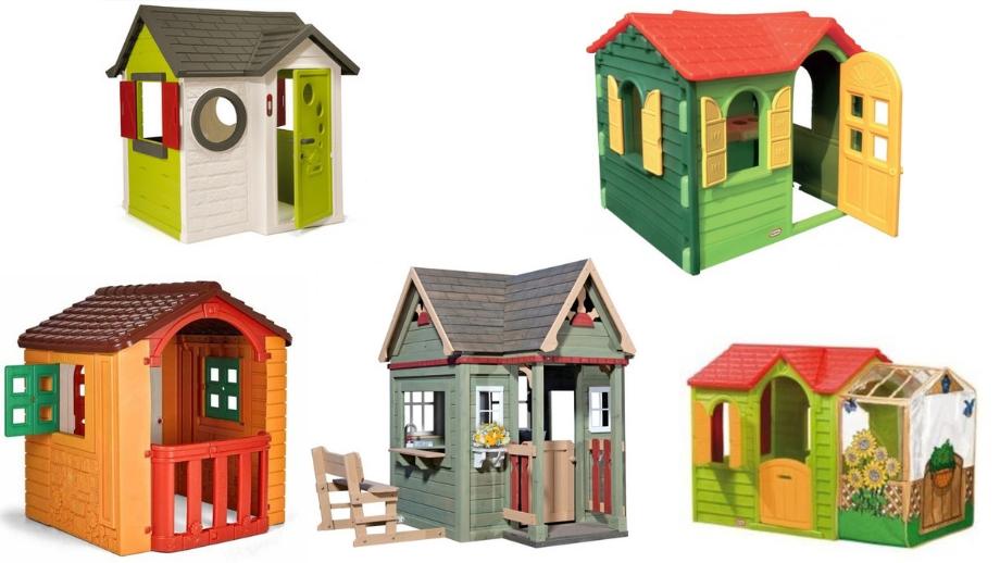 Top 10 domov pre deti
