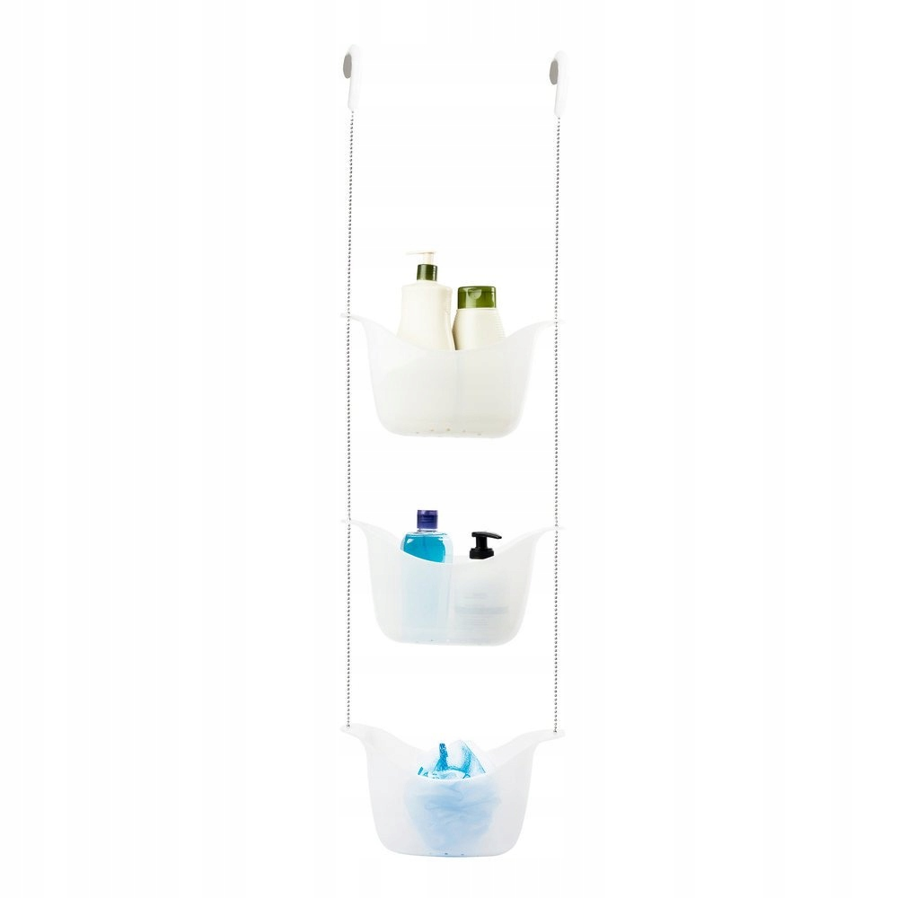 Organizér Umbra SHOWER RACK do kabíny BASK